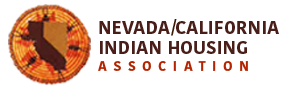 Nevada California Indian Housing Association Sticky Logo