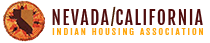 Nevada California Indian Housing Association Mobile Logo