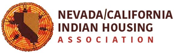 Nevada California Indian Housing Association Retina Logo