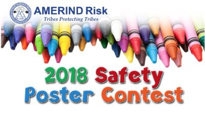 amerind risk poster contest